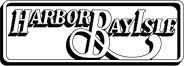 Community of Harbor Bay Isle Logo